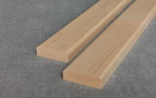 puidust liis, piirdeliist, lõpuliist